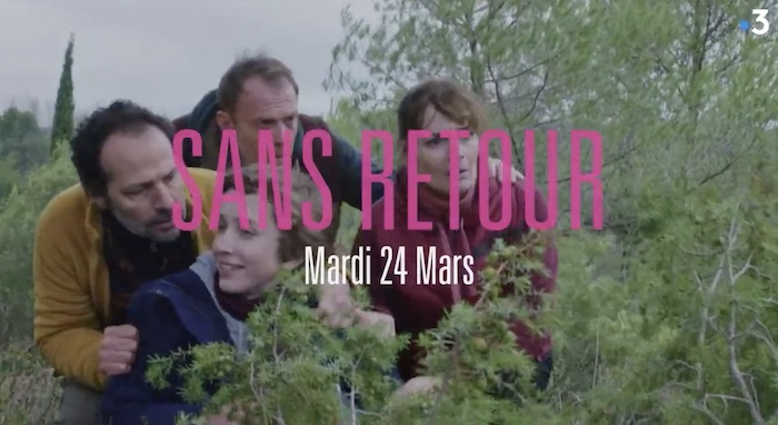 """Plus belle la vie : découvrez la bande-annonce du prime """"Sans retour"""" (VIDEO)"""