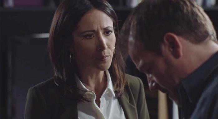 Plus belle la vie en avance : Jean-Paul et Samia inquiets pour Lucie (vidéo PBLV épisode n°4025)