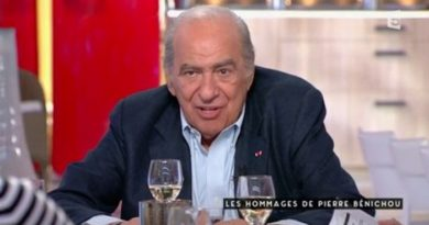 Mort de Pierre Bénichou