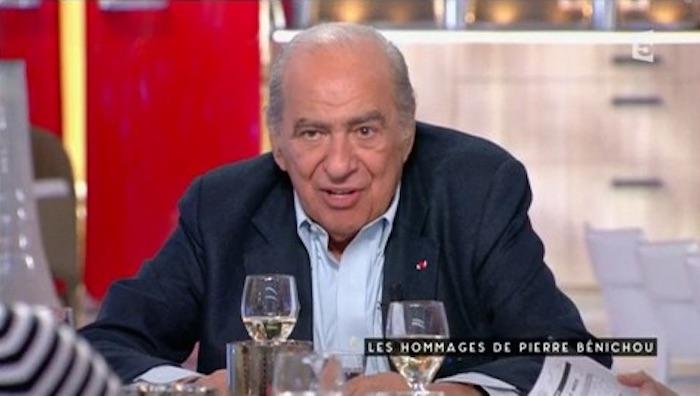 Mort de Pierre Bénichou, membre emblématique des