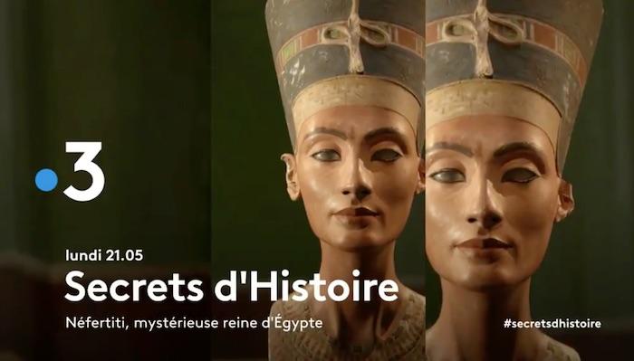 « Secrets d'histoire » du 23 mars 2020