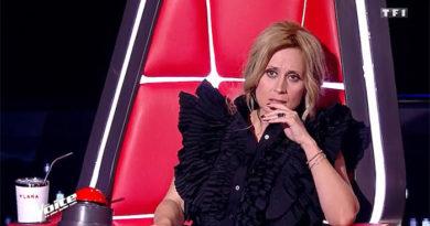 Coronavirus : Lara Fabian repousse la sortie de son album