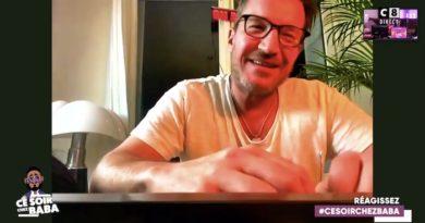 Benjamin Castaldi va encore être papa, sa femme Aurore est enceinte (VIDEO)