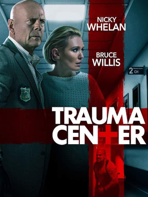 « Trauma Center »