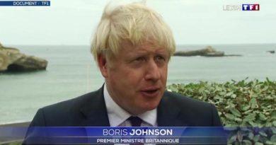 Coronavirus : Boris Johnson, le Premier Ministre britannique, placé en soins intensifs !