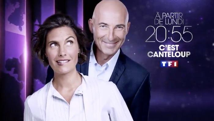 """""""C'est Canteloup confiné"""" à partir de ce lundi 6 avril"""