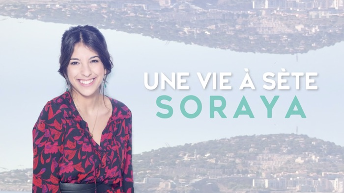 Demain nous appartient : retour sur le parcours de Soraya à Sète (VIDEO)