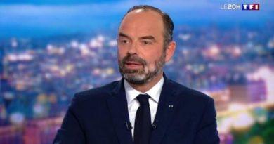 """Coronavirus : le déconfinement """"ça n'est pas pour demain"""" selon Edouard Philippe"""