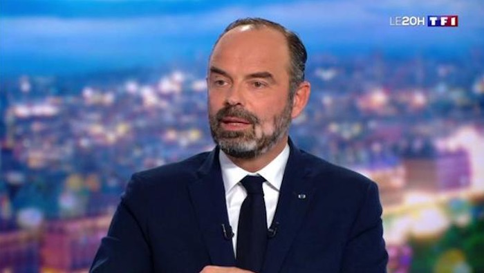 Coronavirus : Edouard Philippe parle d'un déconfinement progressif