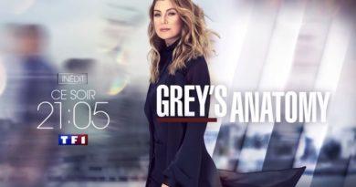 « Grey's Anatomy » du 1er avril : vos deux épisodes inédits de ce soir (vidéo)