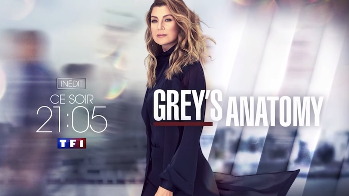 « Grey's Anatomy » du 28 octobre 2020