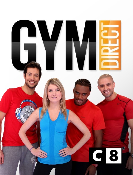 « Gym Direct » sur C8