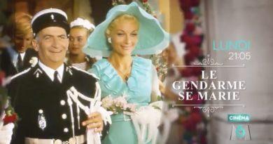 """""""Le gendarme se marie"""" ce soir sur M6 (vidéo)"""