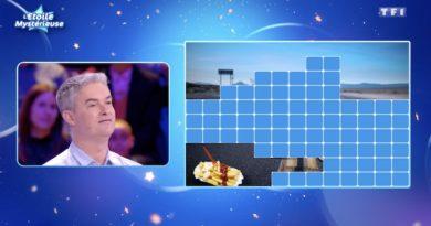 « Les 12 coups de midi » du 31 mars : un nouvel indice apparait sur l'étoile mystérieuse, Eric prêt à dépasser Paul