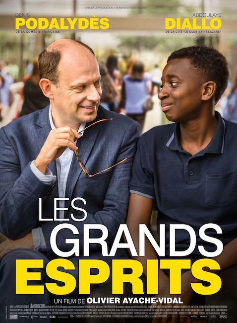 « Les grands esprits »
