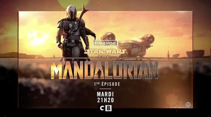 « The Mandalorian »