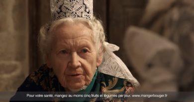 Mort de Marie-Louise Lopéré, la bretonne de la pub Tipiak