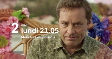 « Meurtres au paradis » du 4 mai : votre épisode inédit de ce soir sur France 2