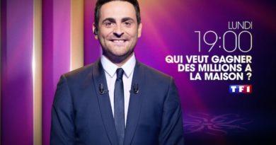 Audiences access 18 mai : Nagui toujours leader, Camille Combal au plus bas, Cyril Lignac en baisse
