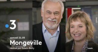 « Mongeville » du 4 avril 2020 : ce soir l'épisode « Mauvaise foi » (vidéo)