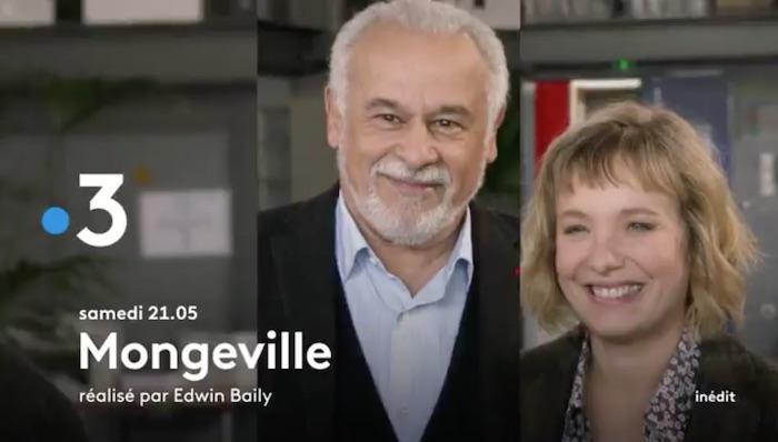 « Mongeville » du 4 avril 2020