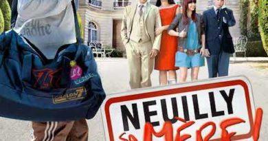 « Neuilly sa mère » : 3 choses à savoir sur le film de France 2 ce soir
