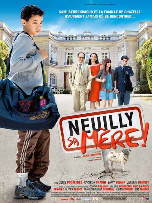 « Neuilly sa mère »