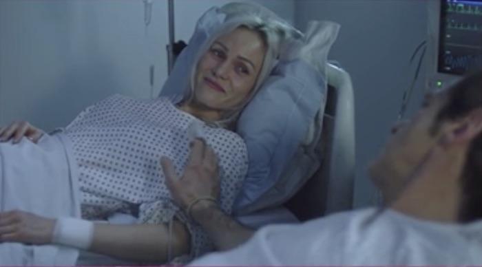Plus belle la vie en avance : Irina fait une promesse à Andrès (vidéo PBLV épisode n°4050)