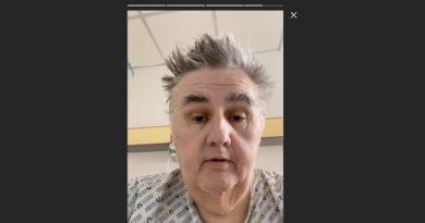 Pierre Ménès annonce être guéri du coronavirus