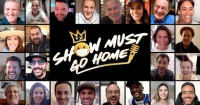 Show Must Go Home : l'émission digitale d'Arthur arrive sur TF1