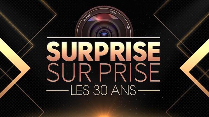 « Surprise sur prise » les 30 ans