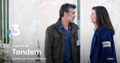 « Tandem » épisodes du 16 juin : des rediffusions ce soir sur France 3