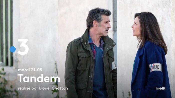 « Tandem » épisodes du 26 mai