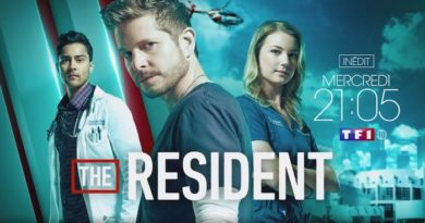 Audiences TV prime 24 juin : « The Resident » (TF1) leader devant « Cauchemar en cuisine » (M6)