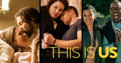 « This Is Us » la série familiale par excellence débarque sur M6 dès le 30 avril