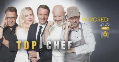 Ce soir à la télé : Top Chef saison 11, le début des demi-finales (VIDEO)