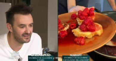 « Tous en cuisine avec Cyril Lignac » du 7 avril : les ingrédients nécessaires aux recettes de ce soir