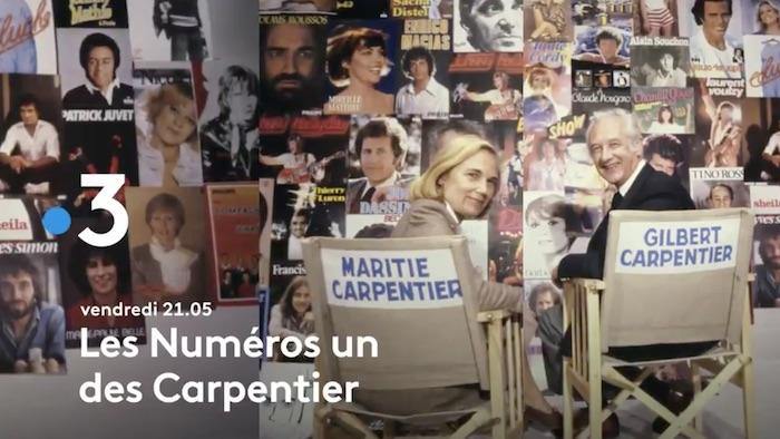 « Les numéros Un des des Carpentier »