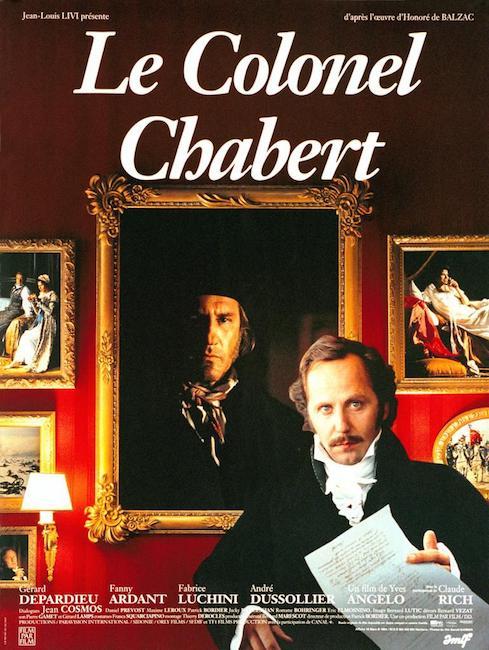 « Le colonel Chabert »