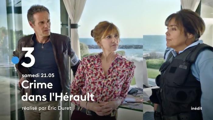 « Crime dans l'Hérault »