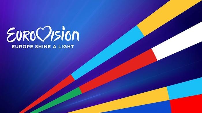 Eurovision Europe Shine A Light