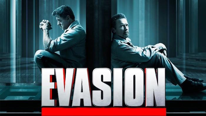 « Evasion »