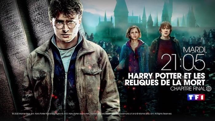« Harry Potter et Les Reliques de la Mort - Partie 2 »