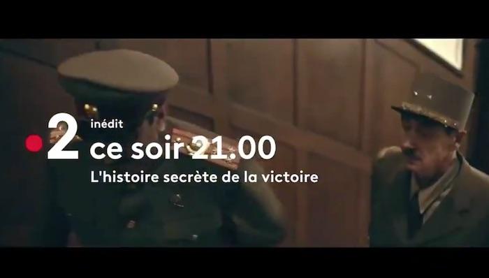 « L'histoire secrète de la victoire »