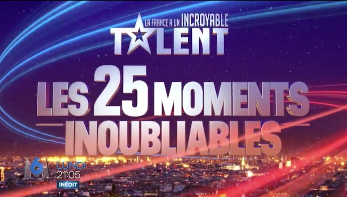 Les 25 moments inoubliables de « La France a un incroyable talent »