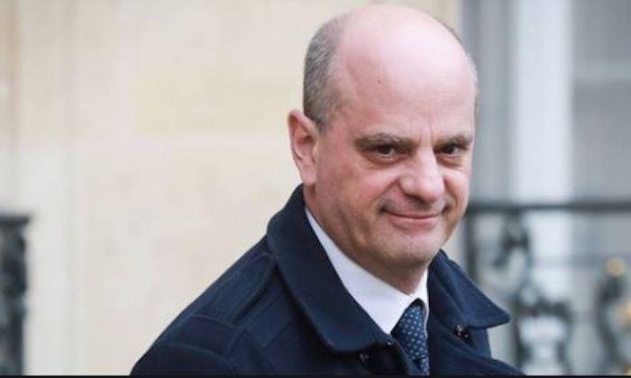 Reprise de l'école /déconfinement : Jean-Michel Blanquer invité du 20h de TF1