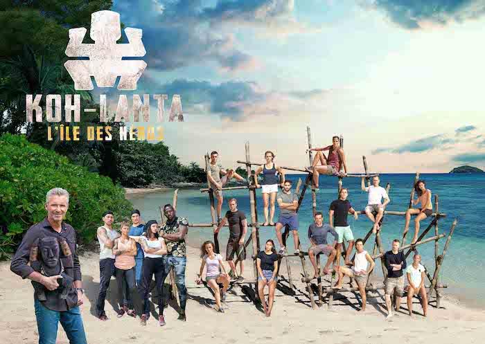 Koh-Lanta l'île des héros : la production prépare bien une finale en direct