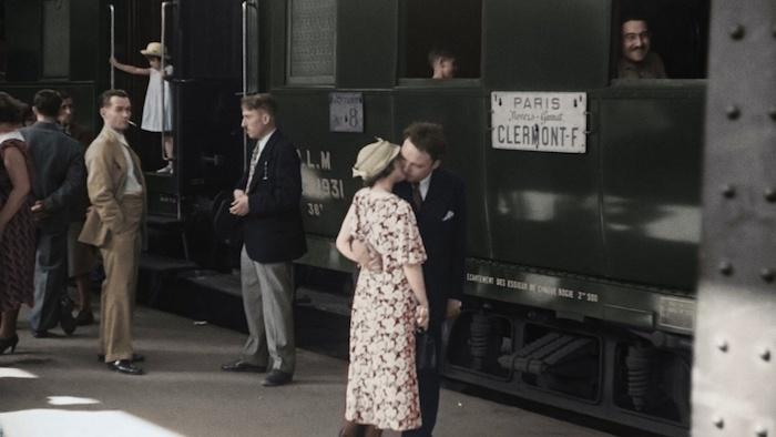 « La saga du rail »