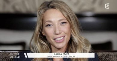 Laura Smet : la fille de Johnny est maman