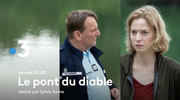 Ce soir sur France 3 « Le pont du diable »
